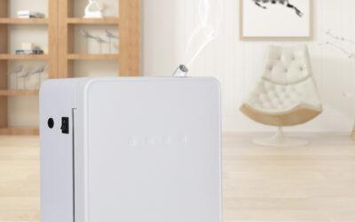 Odabrani mirisi u radnom prostoru potiču učinkovitost zaposlenika