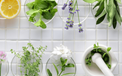 Primjena aromaterapije u infektivnim bolestima